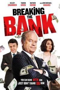 Breaking the Bank as Penelope