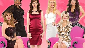 Exclusive Video: Hulu Announces Hotwives of Orlando Premiere