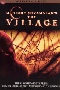 The Village as Noah Percy