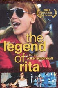 The Legend of Rita as Tatjana