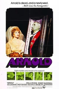 Arnold as Governor