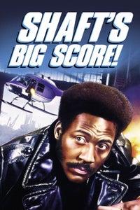 Shaft's Big Score! as John Shaft