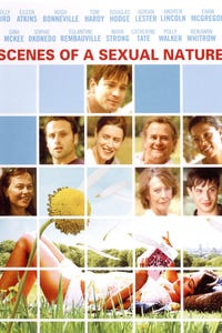 Scenes of a Sexual Nature as Gerry