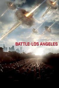Battle: Los Angeles as 2nd Lt. William Martinez