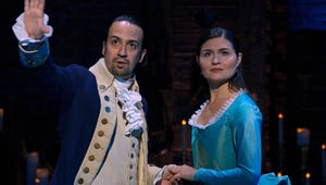 11 Hamilton: An American Musical Songs That Never Made It Into the Broadway Show