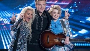 Meet Your New American Idol Winner