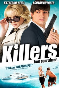 Killers as Mr. Kornfeldt