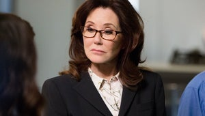 Major Crimes Exclusive: Will Sharon Step Down Because of Her Health?