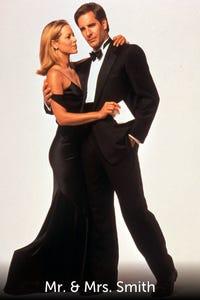 Mr. & Mrs. Smith as Mr. Smith