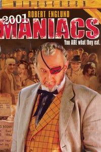 2001 Maniacs as Justin