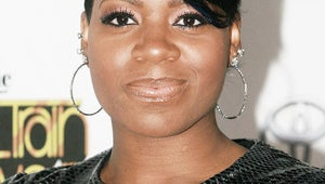 """Fantasia Barrino Says Anti-Gay Marriage Comments Were """"Taken Out of Context"""""""