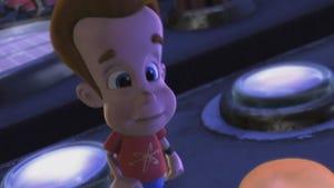 The Adventures of Jimmy Neutron: Boy Genius, Season 3 Episode 8 image