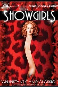 Showgirls as Goddess Dancer