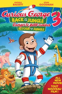 Curious George 3: Back to the Jungle as Dr. Kulinda