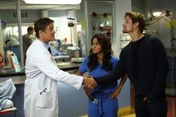 ER, Season 15 Episode 5 image
