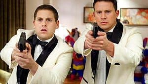 21 Jump Street Leaps Over the Box Office Competition