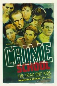 Crime School as Officer Hogan