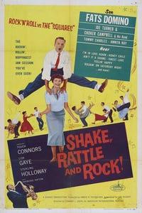 Shake, Rattle and Rock! as Hiram