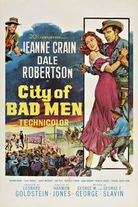 City of Bad Men as Phil Ryan