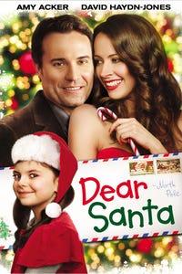 Dear Santa as Crystal