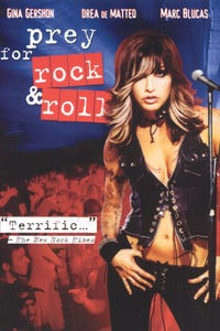 Prey for Rock & Roll as Animal