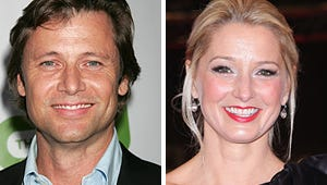 Melrose Place Star Grant Show Engaged