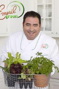 Emeril Green