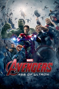 Avengers: Age of Ultron as Sam Wilson/The Falcon