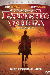 Pancho Villa as Col. Wilcox