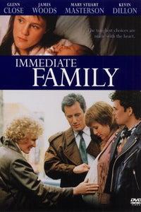 Immediate Family as Maternity Nurse