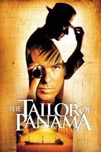 The Tailor of Panama as Rafi Domingo