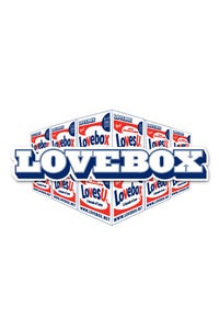 Lovebox Festival 2012
