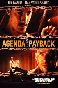 Agenda: Payback as Steve Walsh