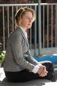 Amy Hargreaves as Karyn Milner
