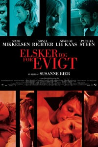 Elsker Dig For Evigt as Niels