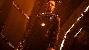 Star Trek: Discovery: Is Lt. Ash Tyler Who He Says He Is?