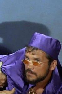 Charles Dierkop as Barnett
