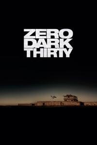 Zero Dark Thirty as Patrick