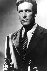 Lawrence Tierney as Gen. Philip Sheridan