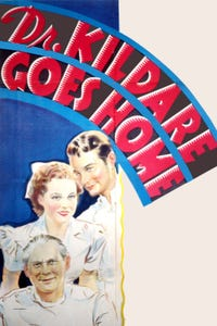 Dr. Kildare Goes Home as Cop