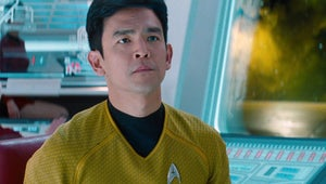 Star Trek's Mr. Sulu Is the Franchise's First Officially LGBT Character