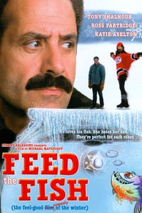 Feed the Fish as Sheriff Andersen