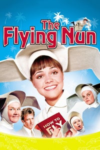The Flying Nun as Regina