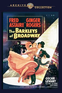 The Barkleys of Broadway as Stage Doorman