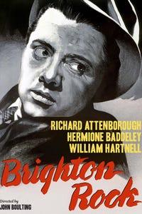 Brighton Rock as Phil Corkery