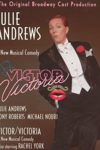 Victor/Victoria as Carroll Todd