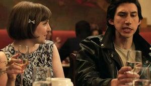 Girls' Season 4 Trailer Promises the Most Awkward Dinner Ever