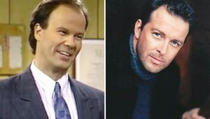Psych Alum to Play Mr. Belding in Saved by the Bell Lifetime Movie