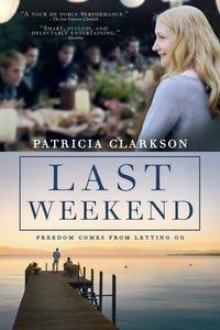 Last Weekend as Nora Finley-Perkins