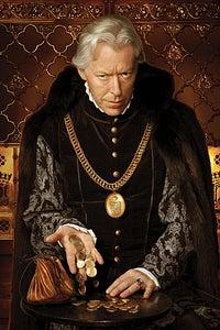 Nick Dunning as Thomas Boleyn